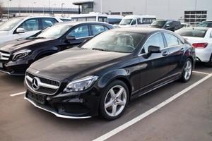 Авто Mercedes-Benz CLS-Класс, 2016 года выпуска, цена 4 306 651 руб., Москва