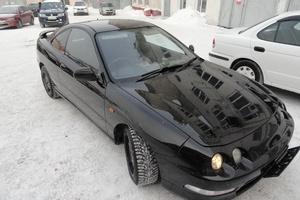 Автомобиль Honda Integra, хорошее состояние, 1994 года выпуска, цена 170 000 руб., Новосибирск