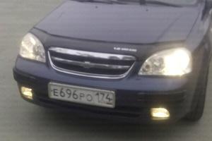 Автомобиль Chevrolet Lacetti, отличное состояние, 2007 года выпуска, цена 249 000 руб., Челябинская область