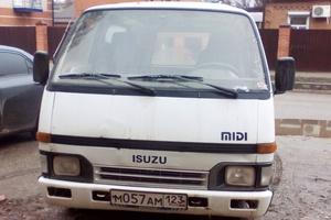 Автомобиль Isuzu Midi, хорошее состояние, 1992 года выпуска, цена 160 000 руб., Краснодар