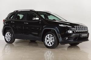 Авто Jeep Cherokee, 2014 года выпуска, цена 1 499 000 руб., Москва