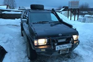 Автомобиль Nissan Datsun, отличное состояние, 1993 года выпуска, цена 545 000 руб., Екатеринбург