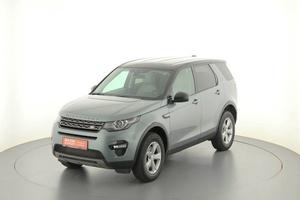 Авто Land Rover Discovery Sport, 2015 года выпуска, цена 1 910 000 руб., Москва