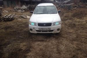 Автомобиль Nissan Expert, среднее состояние, 2001 года выпуска, цена 170 000 руб., Иркутск