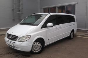 Авто Mercedes-Benz Viano, 2010 года выпуска, цена 900 000 руб., Ростов-на-Дону