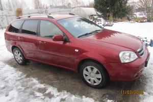 Подержанный автомобиль Chevrolet Lacetti, хорошее состояние, 2008 года выпуска, цена 290 000 руб., Смоленск