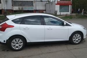 Автомобиль Ford Focus, хорошее состояние, 2014 года выпуска, цена 550 000 руб., Казань