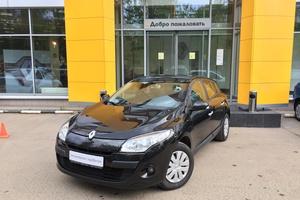 Авто Renault Megane, 2012 года выпуска, цена 449 000 руб., Москва