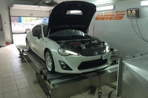 Автомобиль Toyota GT 86, отличное состояние, 2012 года выпуска, цена 1 500 000 руб., Екатеринбург