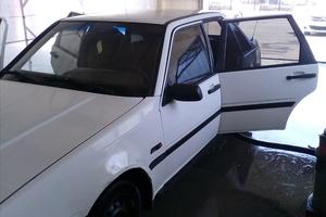 Автомобиль Volvo 440, отличное состояние, 1991 года выпуска, цена 70 000 руб., Сибай