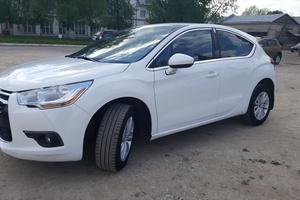 Автомобиль Citroen DS4, отличное состояние, 2012 года выпуска, цена 730 000 руб., Егорьевск
