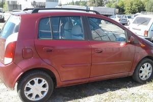 Автомобиль Chery Kimo, хорошее состояние, 2008 года выпуска, цена 160 000 руб., Бутурлиновка