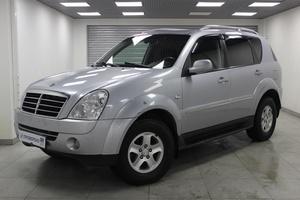 Авто SsangYong Rexton, 2010 года выпуска, цена 669 900 руб., Москва