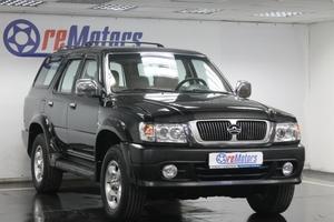Авто Great Wall Safe, 2008 года выпуска, цена 285 000 руб., Москва