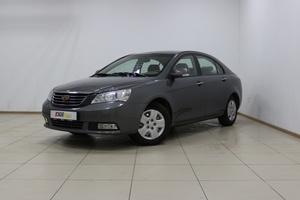 Авто Geely Emgrand, 2012 года выпуска, цена 315 000 руб., Нижний Новгород