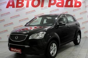 Авто SsangYong Actyon, 2011 года выпуска, цена 539 000 руб., Москва