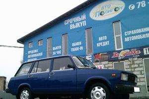 Авто ВАЗ (Lada) 2104, 2007 года выпуска, цена 125 000 руб., Ярославль