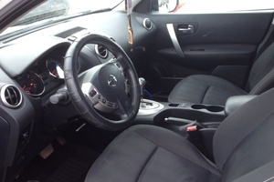 Автомобиль Nissan Qashqai, хорошее состояние, 2011 года выпуска, цена 670 000 руб., Подольск