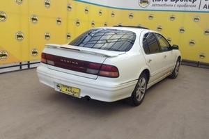 Авто Nissan Maxima, 1997 года выпуска, цена 170 000 руб., Самара