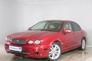 Авто Jaguar X-Type, 2008 года выпуска, цена 440 000 руб., Санкт-Петербург