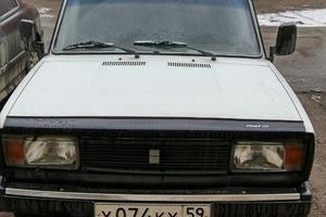 Автомобиль ИЖ 27175, хорошее состояние, 2008 года выпуска, цена 115 000 руб., Пермь