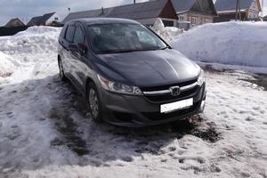 Автомобиль Honda Stream, хорошее состояние, 2010 года выпуска, цена 610 000 руб., Ижевск