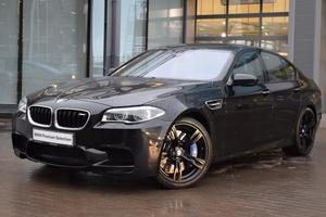 Авто BMW M5, 2016 года выпуска, цена 5 799 000 руб., Санкт-Петербург