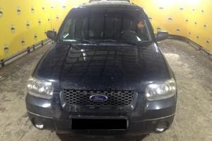 Авто Ford Maverick, 2006 года выпуска, цена 510 000 руб., Самара