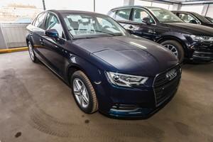 Авто Audi A3, 2017 года выпуска, цена 1 843 900 руб., Москва
