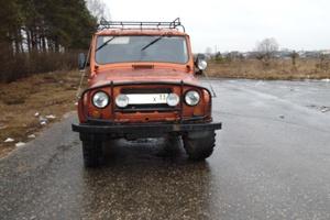 Автомобиль УАЗ 3151, отличное состояние, 1994 года выпуска, цена 250 000 руб., Муром
