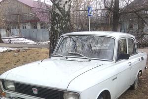 Автомобиль Москвич 2140, хорошее состояние, 1974 года выпуска, цена 25 000 руб., Дзержинск