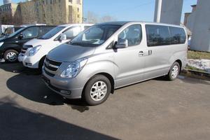 Авто Hyundai Starex, 2014 года выпуска, цена 1 370 000 руб., Москва