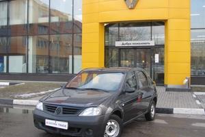 Авто Renault Logan, 2009 года выпуска, цена 189 000 руб., Москва