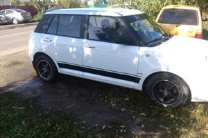Автомобиль Lifan Smily, хорошее состояние, 2012 года выпуска, цена 190 000 руб., Зеленодольск