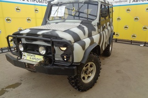 Авто УАЗ 469, 1996 года выпуска, цена 170 000 руб., Самара