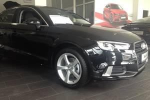 Новый автомобиль Audi A3, 2016 года выпуска, цена 2 129 639 руб., Ставрополь