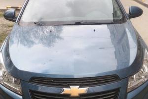 Автомобиль Chevrolet Cruze, хорошее состояние, 2012 года выпуска, цена 450 000 руб., Казань
