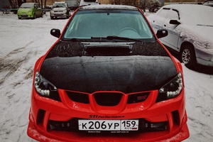 Автомобиль Subaru SVX, хорошее состояние, 2003 года выпуска, цена 660 000 руб., Пермский край