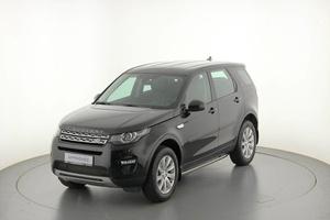 Авто Land Rover Discovery Sport, 2016 года выпуска, цена 2 399 000 руб., Москва