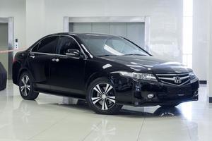 Авто Honda Accord, 2007 года выпуска, цена 499 999 руб., Москва
