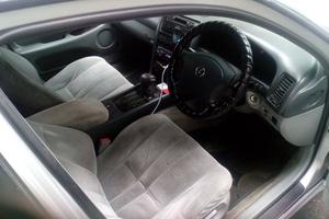 Автомобиль Toyota Aristo, хорошее состояние, 1995 года выпуска, цена 240 000 руб., Абакан