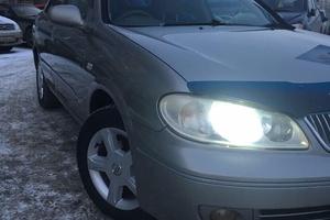 Автомобиль Nissan Bluebird Sylphy, отличное состояние, 2004 года выпуска, цена 280 000 руб., Барнаул