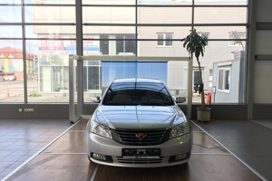 Авто Geely Emgrand, 2012 года выпуска, цена 305 000 руб., Екатеринбург