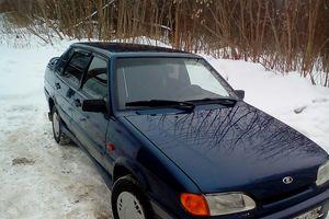 Автомобиль ВАЗ (Lada) 2115, отличное состояние, 2005 года выпуска, цена 110 000 руб., Ногинск