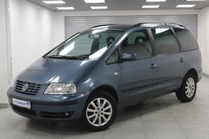 Авто Volkswagen Sharan, 2004 года выпуска, цена 330 100 руб., Москва