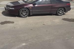 Автомобиль Subaru SVX, хорошее состояние, 1993 года выпуска, цена 450 000 руб., Москва