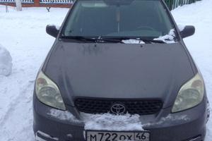 Автомобиль Toyota Matrix, хорошее состояние, 2003 года выпуска, цена 330 000 руб., Курск