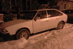 Автомобиль Москвич Святогор, отличное состояние, 1999 года выпуска, цена 45 000 руб., Тюмень