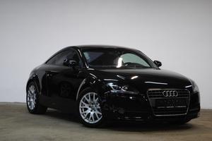 Подержанный автомобиль Audi TT, отличное состояние, 2010 года выпуска, цена 825 000 руб., Москва