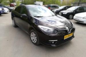 Автомобиль Renault Fluence, хорошее состояние, 2014 года выпуска, цена 415 000 руб., Москва